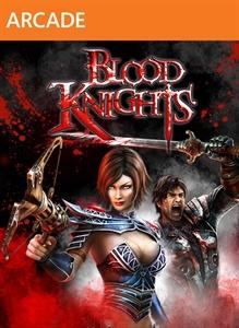 Blood Knights per Xbox 360