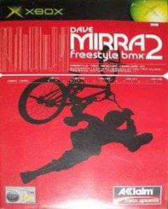 Dave Mirra Freestyle BMX 2 per Xbox