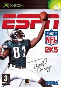 ESPN NFL 2K5 (ESPN NFL 2005) per Xbox