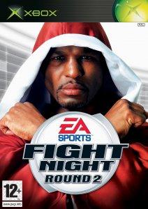 Fight Night Round 2 per Xbox