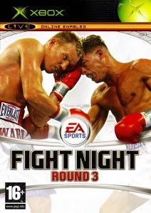 Fight Night Round 3 per Xbox
