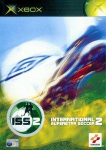 International Superstar Soccer 2 per Xbox