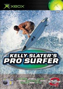 Kelly Slater's Pro Surfer per Xbox