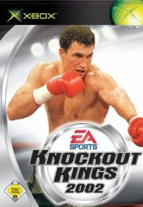 Knockout Kings 2002 per Xbox