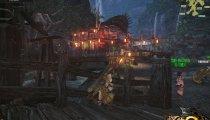 Monster Hunter Online - Gameplay dalla versione beta