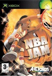 NBA Jam per Xbox