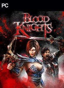 Blood Knights per PC Windows