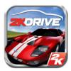 2K Drive per iPad