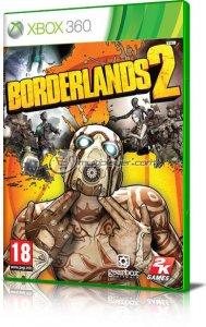 Borderlands 2: Tiny Tina's Assault on Dragon Keep per Xbox 360