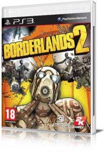 Borderlands 2: Tiny Tina's Assault on Dragon Keep per PlayStation 3