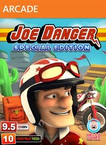 Joe Danger per Xbox 360
