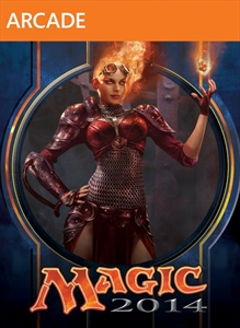 Magic 2014 - Duels of the Planeswalkers per Xbox 360