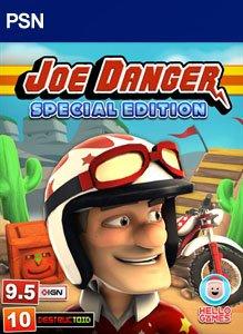 Joe Danger per PlayStation 3