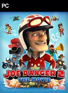 Joe Danger 2: The Movie per PC Windows