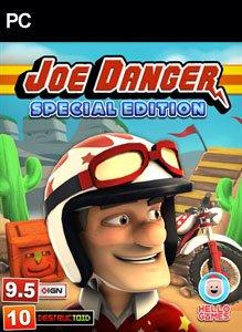 Joe Danger per PC Windows