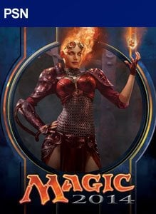 Magic 2014 - Duels of the Planeswalkers per PlayStation 3