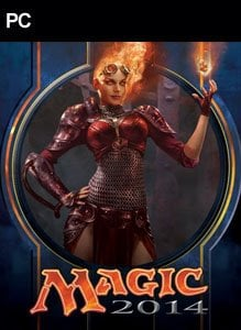 Magic 2014 - Duels of the Planeswalkers per PC Windows
