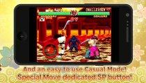 Samurai Shodown II - Trailer della versione mobile