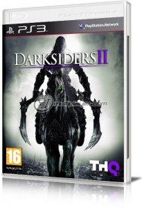 Darksiders II per PlayStation 3