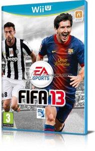 FIFA 13 per Nintendo Wii U