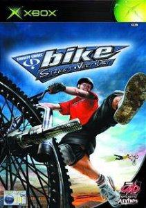 Gravity Games Bike: Street Vert Dirt per Xbox