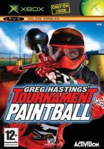 Greg Hastings' Tournament Paintball per Xbox