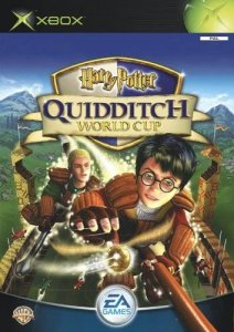 Harry Potter: Quidditch World Cup per Xbox
