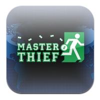 Master Thief per iPad