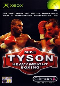 Mike Tyson Heavyweight Boxing per Xbox