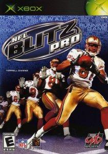 NFL Blitz Pro per Xbox