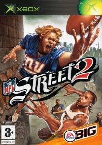 NFL Street 2 per Xbox