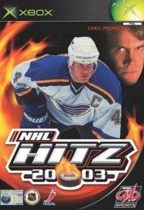 NHL Hitz 20-03 per Xbox