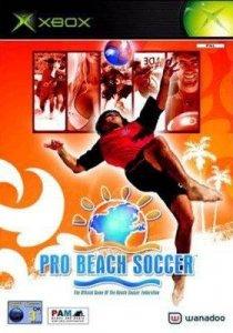 Pro Beach Soccer per Xbox
