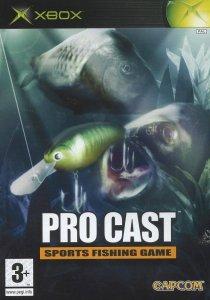 Pro Cast Sports Fishing per Xbox