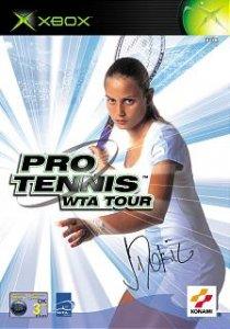 Pro Tennis WTA Tour per Xbox