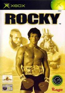 Rocky per Xbox