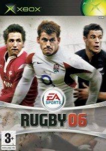 Rugby 06 per Xbox