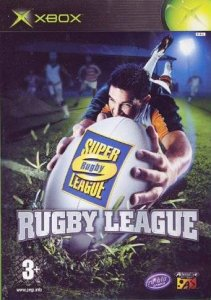 Rugby League per Xbox