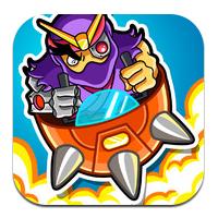 SlamBots per iPad