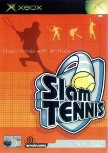 Slam Tennis per Xbox