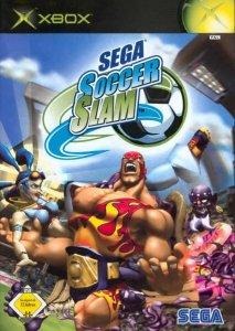 Soccer Slam per Xbox