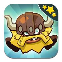Icebreaker: A Viking Voyage per iPad