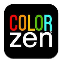 Color Zen per iPhone