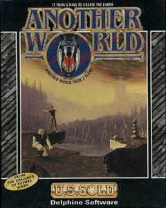 Another World per Amiga