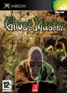 Ghost Master: The Gravenville Chronicles per Xbox