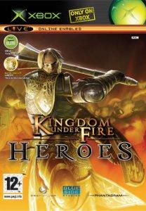 Kingdom Under Fire: Heroes per Xbox