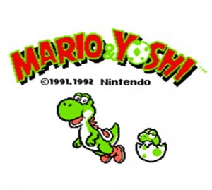 Mario & Yoshi per Nintendo Wii U