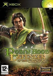 Robin Hood: Defender of the Crown per Xbox