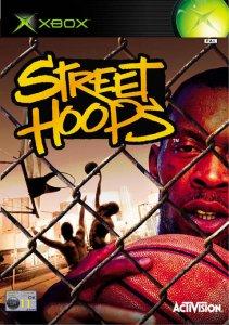 Street Hoops per Xbox