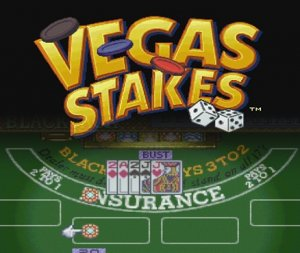 Vegas Stakes per Nintendo Wii U